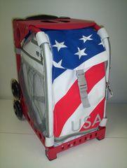 ZUCA Go USA