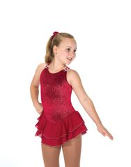 Jerry's Ice Shimmer Figure Skating Dress