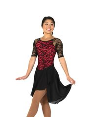 Jerry's Classic Lace Dance Dress