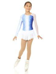Figure Skating Dress MONDOR Born to Skate Glitter Dress 670