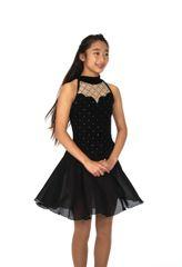 Jerry's Diamond Dances Dress