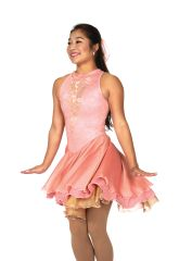 Jerry's Honey Rose Dance Dress