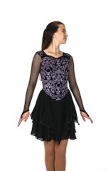 Jerry's Formal Foxtrot Dance Dress