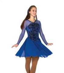 Jerry's North Wind Waltz Dance Dress