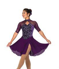 Jerry's Viennese Dance Dress