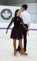 Jerry's Coronet Dance Dress