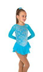 Jerry's Princess Figure Skating Dress