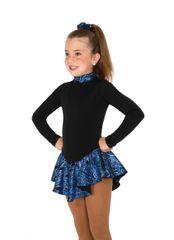 Jerry's Fancy Fleece Figure Skating Dress
