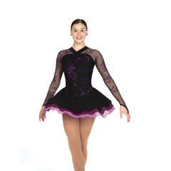 Jerry's Interlude Figure Skating Dress