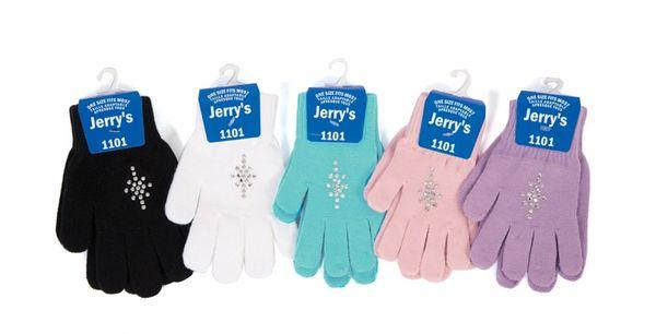 Rhinestone Mini Gloves Jerry's