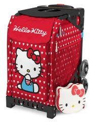 ZUCA Hello Kitty Labor of Love