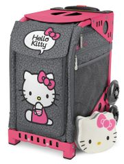 ZUCA Hello Kitty Leopard