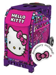 ZUCA Hello Kitty Bow Party