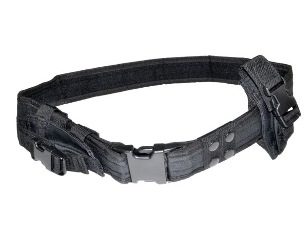 Tactical Belt, Black