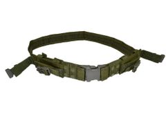 Tactical Belt, Green