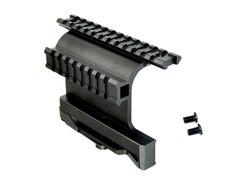 AK47 Saiga 12/20/223/410 Quick Detachable Side Accessory Mount