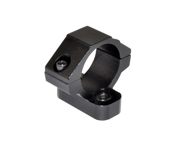 "Presma® 1"" Diameter Accessory Scope Ring for KeyMod Slots"