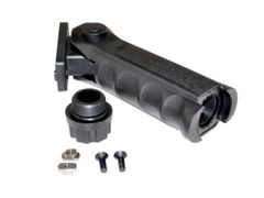 Tactical 5 Position Fore Grip with Storage for M-LOK Systems