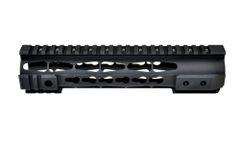 Presma® Gorilla Series AR-10 .308 Super Slim Free Float Handguards, 10 inch
