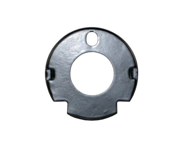 Drop In Handguard Replacement End Cap, Round Shape