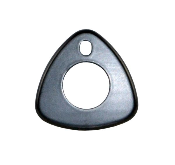 Drop In Handguard Replacement End Cap, Triangle Shape