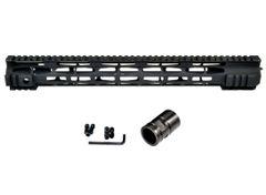 "Presma® AR-10 .308 M-LOK Series Slim Free Float Handguards, 16.5"""