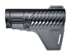 Brand New Patented Design from Presma Inc! Stabilizing Fin for AR-15 Pistols