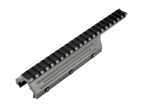 FN/FAL Duct Cover Picatinny Rail Mount System