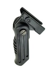Tactical Slim 3 Position Folding Foregrip
