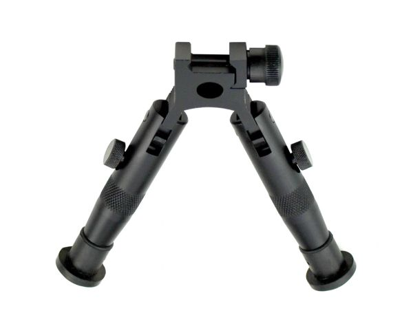 Tactical Low Profile Folding Bipod