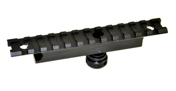 Picatinny Rail for Carry Handle, Top Mount