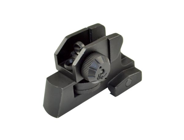 Complete Rear Sight