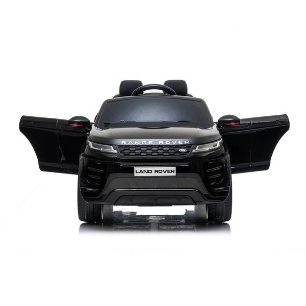 Licensed Range Rover ride on with remote Mp3 leather Seat
