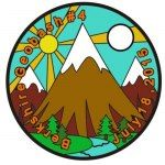 """Berkshire Geobash #4 """"Official"""" Pathtag"""