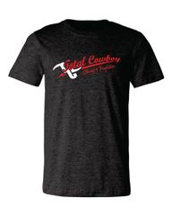Classic Total Cowboy T'Shirt
