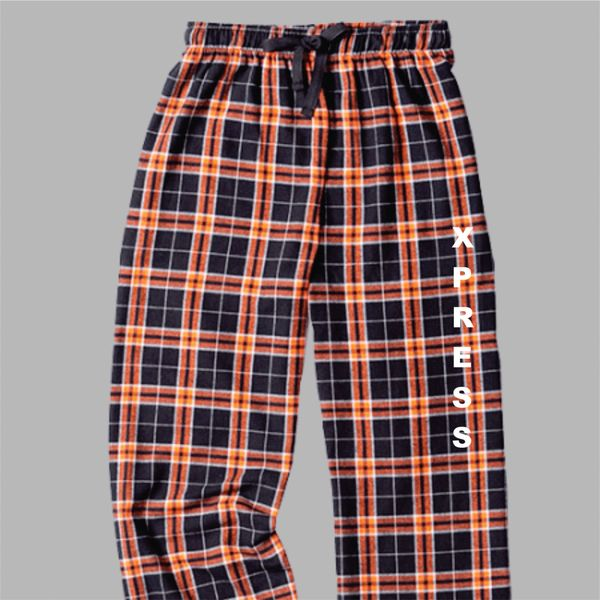 Xpress Flannel Pants