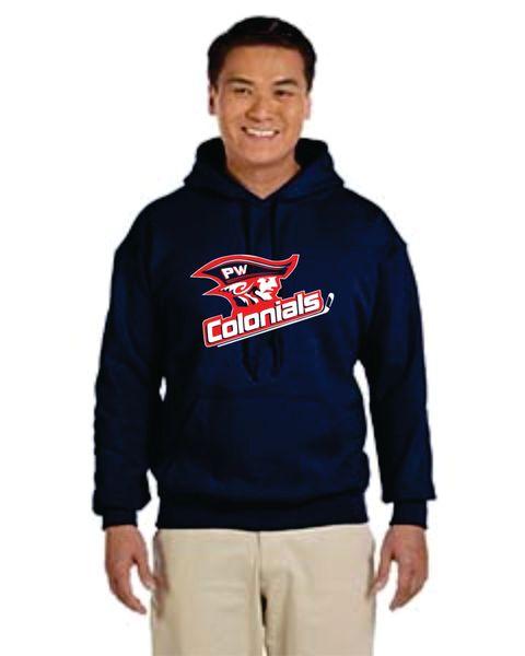 PW Ice Hockey Gildan Sweatshirt