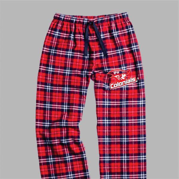 PW Flannel Pants