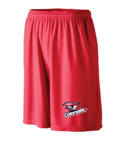 PW Shorts