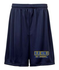 SCH Shorts with pockets
