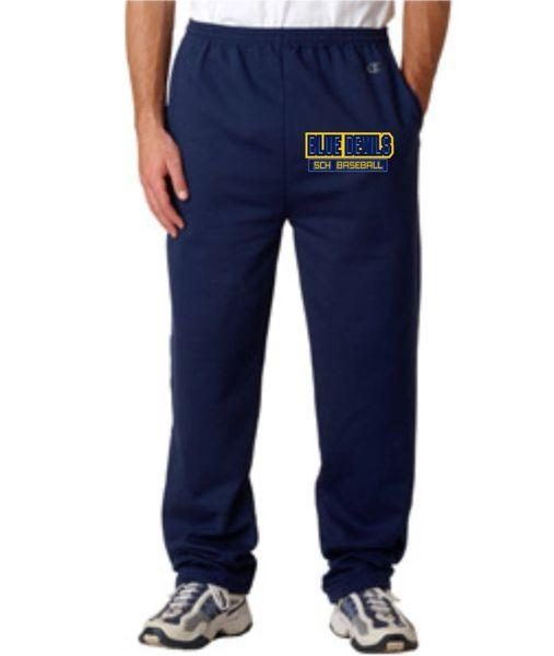 SCH Champion Sweatpants