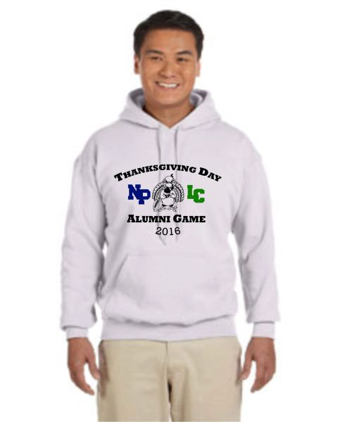 Thanksgiving Sweatshirt PICK-UP ONLY, Shipping Not Available