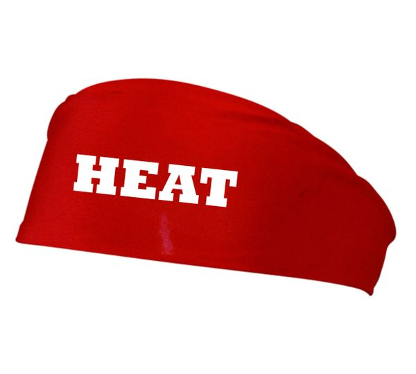 Heat Head Band
