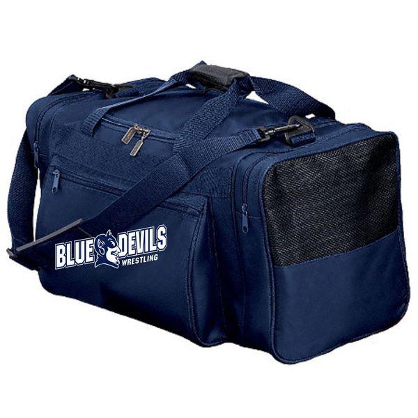 SCH Wrestling Bag