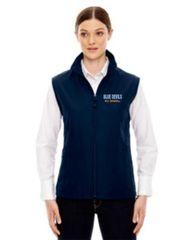Sch Female Vest