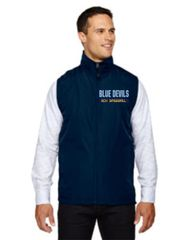 SCH Male vest