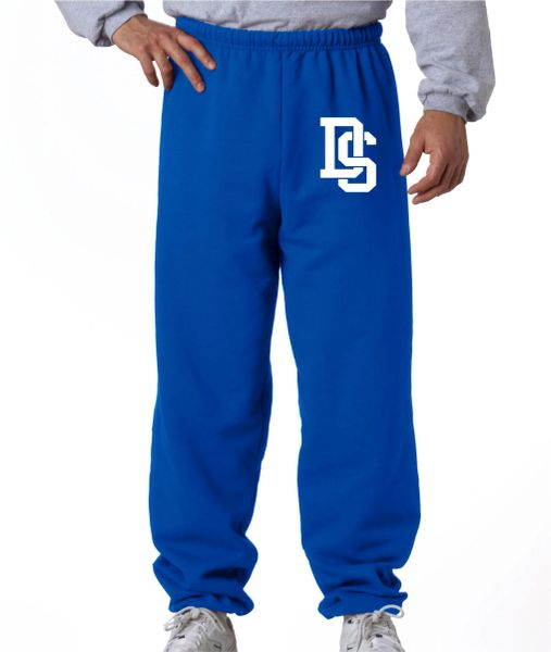 DS Royal Sweat Pants