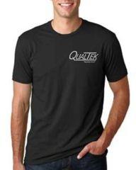 QualtekNext Level Men's Cotton Crew Black, Grey and Navy
