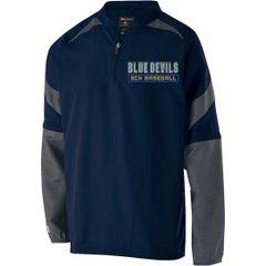 SCH Holloway Pitch Pullover