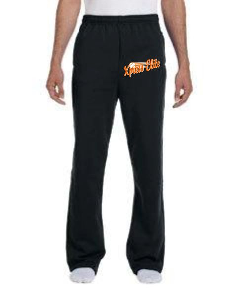 Xpress Holloway Sweatpants youth and adult Black or Grey